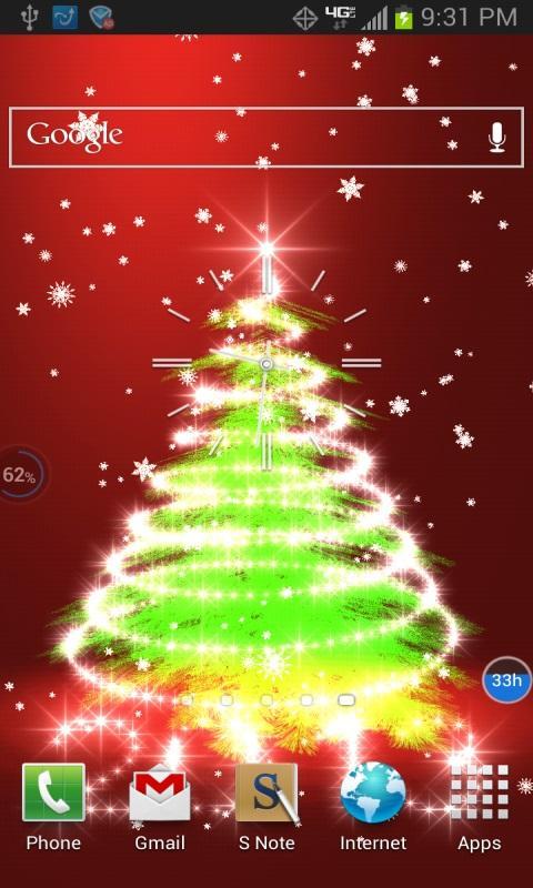 3D Christmas Full для Андроид