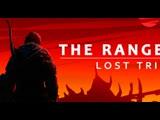 THE RANGER LOST TRIBLE VR GAME WARRIOR VR VR VR GAMES Виртуальная реальность