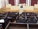 Стало известно какие решения приняли депутаты Марий Эл на очередной сессии