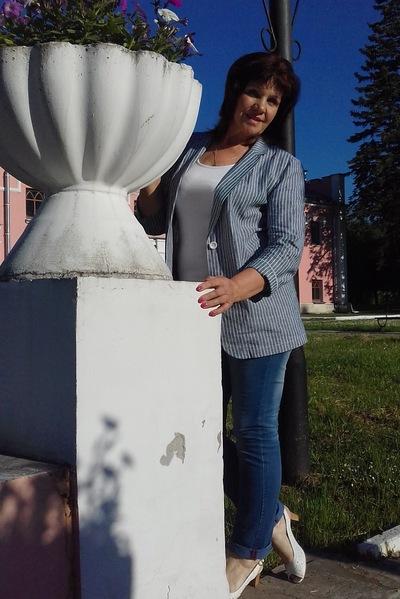 Нина Крылова