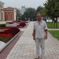 Анкета Валерий Петров