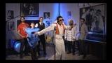 An Elvis Hanukkah - Jewish a cappella group Shir Soul featuring Elliot Dvorin of Key Tov Orchestra