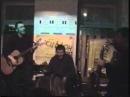 Леонид Фёдоров и гр Ленинград Пресс конференция квартирник 24 12 1998