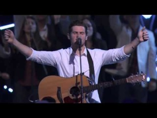 Hillsong Live - Thank You Jesus (Matt Crocker live at Good Friday Service)