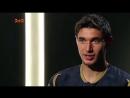 Роман Яремчук: Я щасливий у Бельгії
