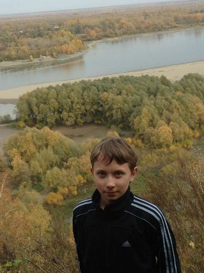Саня Быков, Барнаул, id181739453