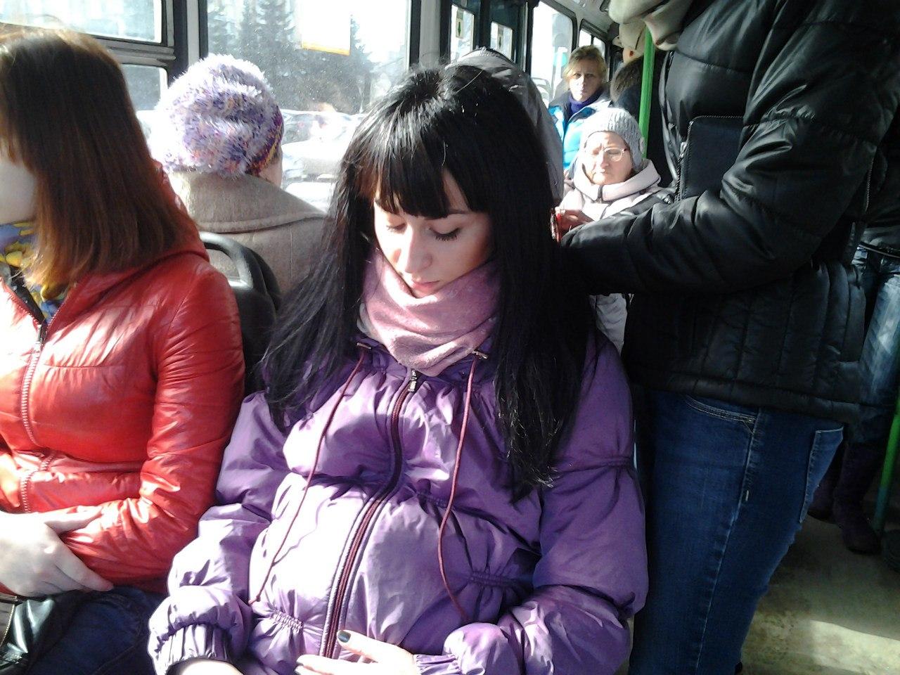 Член встал в транспорте 24 фотография