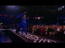 Carola - Invincible (Evighet Engelska Versionen Live Melodifestivalen Final Vinnarlåt -2006).avi