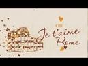 Парфюмерия Jet' aime Rome от CIEL parfum