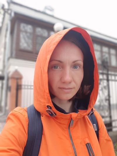 Евгения Доброхотова