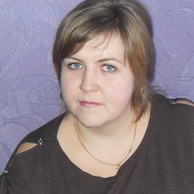 Светлана Загребина, 26 сентября , Курган, id149310745