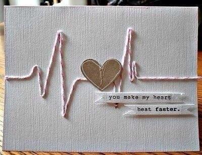 Идея открытки любимым