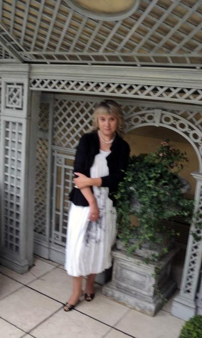 Лариса Палагина, 10 ноября , Москва, id80669422