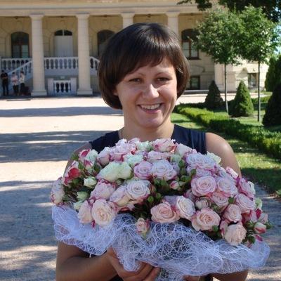 Катерина Сластен, 1 августа , Киев, id50114468