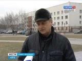 Обочины улиц в центре Петербурга разгрузить от машин собираются с помощью платных парковок
