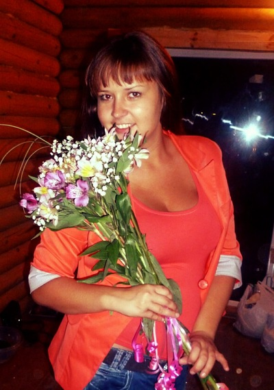 Юличка Кашина, 7 февраля 1989, Донецк, id28606263