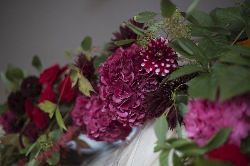 gkC0uuGyUhM - Винная тематика в цветочном оформлении свадьбы