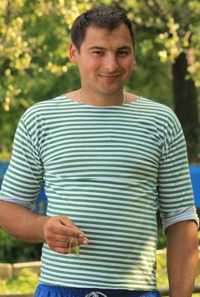 Михаил Бондаренко, 3 августа , Балаково, id34082806