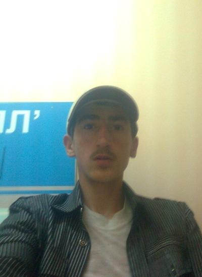 Фаррух Садиров, 2 мая 1996, Екатеринбург, id225691663