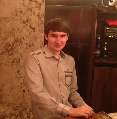 Алексей Кострикин, 19 мая , Минск, id137449208