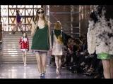 ♦ MIU MIU ♦ Модный показ, Коллекция осень-зима 2014/2015 | Неделя Моды в Париже, 5 марта 2014