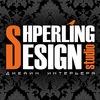 Shperling DESIGN | Дизайн Интерьера КАЛИНИНГРАД