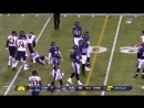 NFL - The Helmet Rule - Chicago Bears vs Baltimore Ravens - Thoughts
