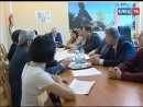 В администрации Ельца состоялось расширенное совещание с работодателями