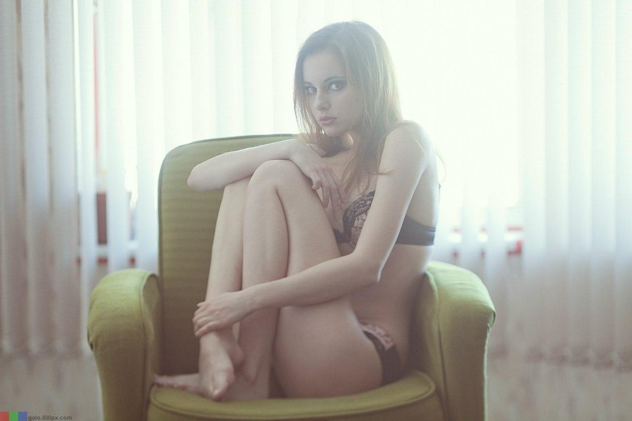 винтаж про проститутку