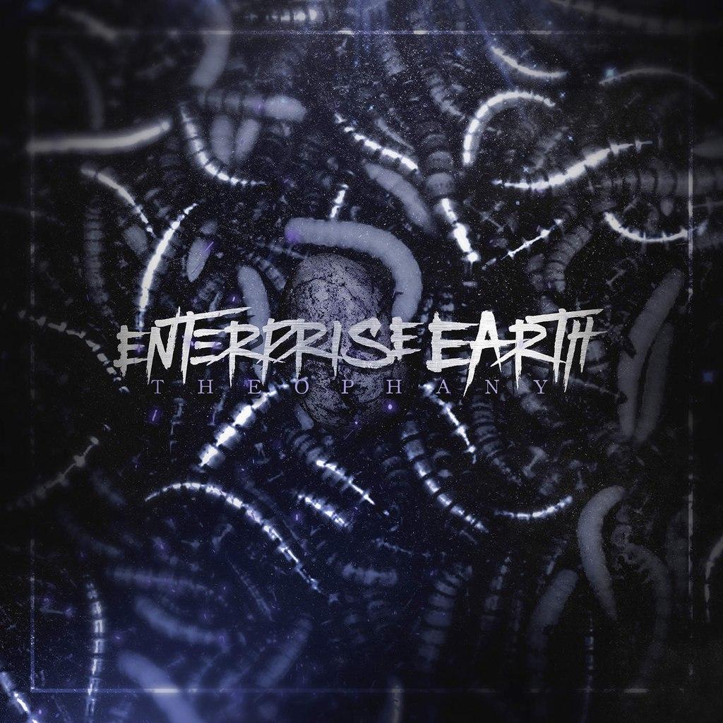 Enterprise Earth - Theophany (Single) (2015)