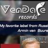 Vendace Records [trance, progressive, tech]