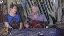 Старик и вишня - Семейный дуэт Михайловых