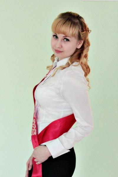 Анжела Савина, Бугуруслан, id208505593