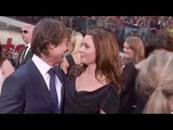 Rebecca Ferguson and Tom Cruise - This Feeling