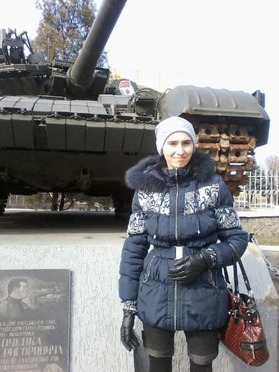 Власенко Светлана, 9 ноября 1988, Днепропетровск, id191965233