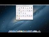 Запись видео с экрана (со звуком!) в Mac OS X