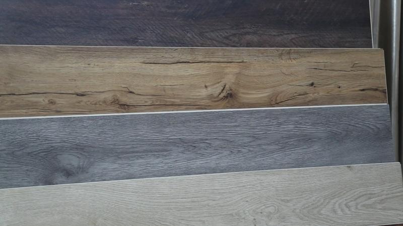 Colors of spc flooring