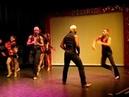 Delirio 2008 - Londres - Circolombia - Sonido Bestial