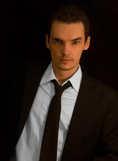 Сергей Бараш
