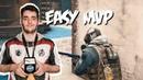 CSGO NAF ace vs FaZe Blast Pro Series Los-Angeles 2019