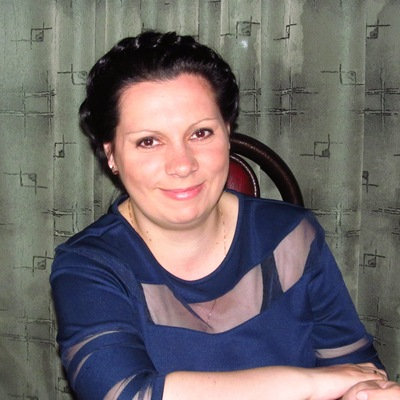 Жанна Лебедева, 19 апреля , Городец, id153468293