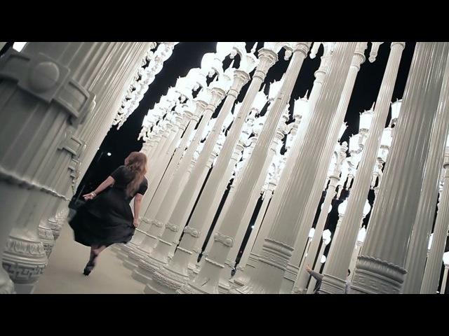 Teaser HELENE SEGARA - Les Champs Elysées