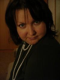 Татьяна Недошивина, 4 июля , Москва, id64123405