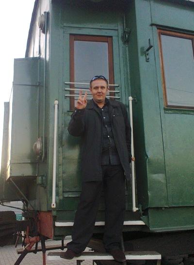 Дмитрий Микитась, 31 января 1982, Омск, id68869082