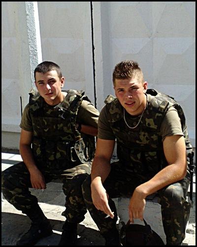 Станислав Шахов, 18 октября , Харьков, id40954944