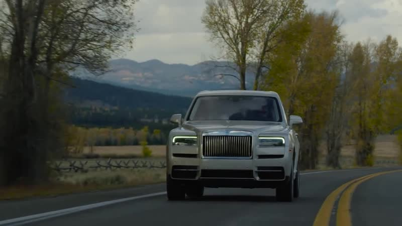 Rolls Royce Cullinan review new Rolls Royce 4x4 driven Autocar