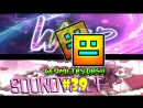 Geometry Dash || Wisp by AirForce [6★] Soundwolf by WerewolfGD [5★]