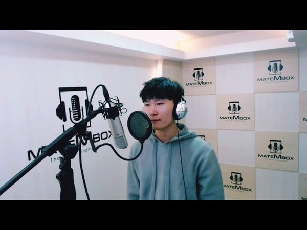 Lee Seung Chul - No one else ( Cover by K.Art)
