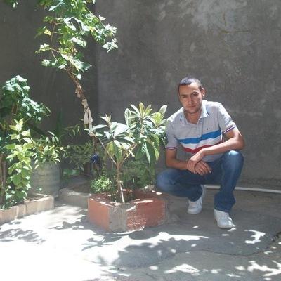 Mourad Haddad, 1 декабря 1987, Сходня, id191032025