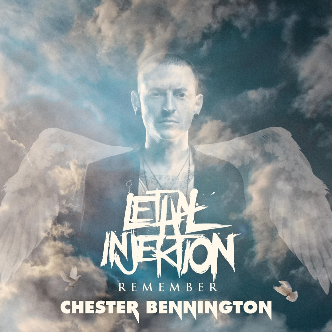 Lethal Injektion - Remember Chester Bennington (Deluxe Edition)